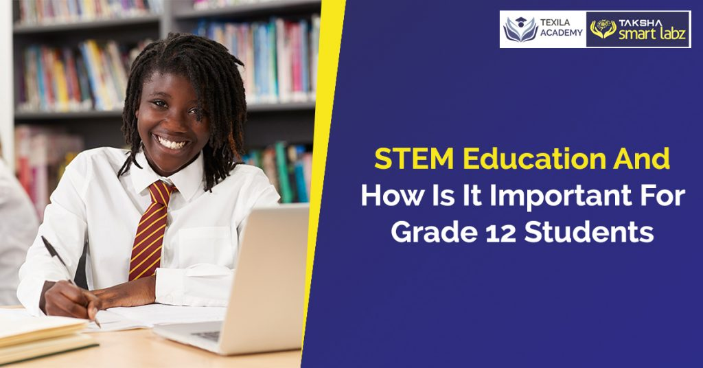 stem education and its importance